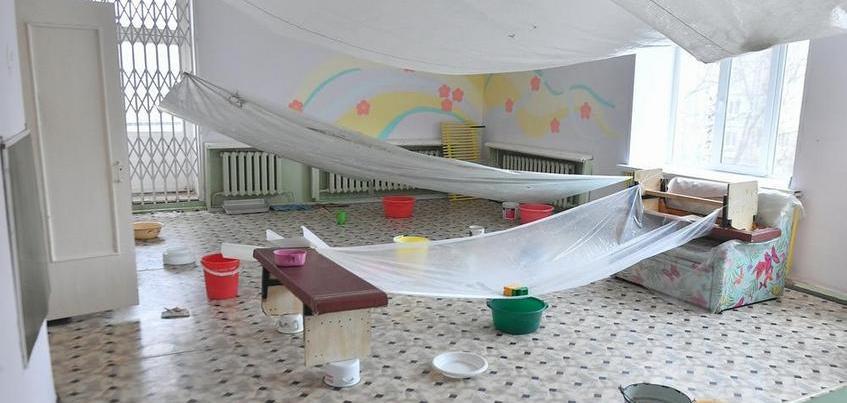 «Хотели как лучше, а получилось как всегда»: глава Удмуртии прокомментировал ход ремонта школ и детсадов