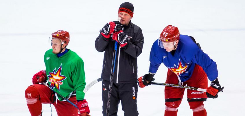 Хоккейную «Ижсталь» будет тренировать чемпион мира