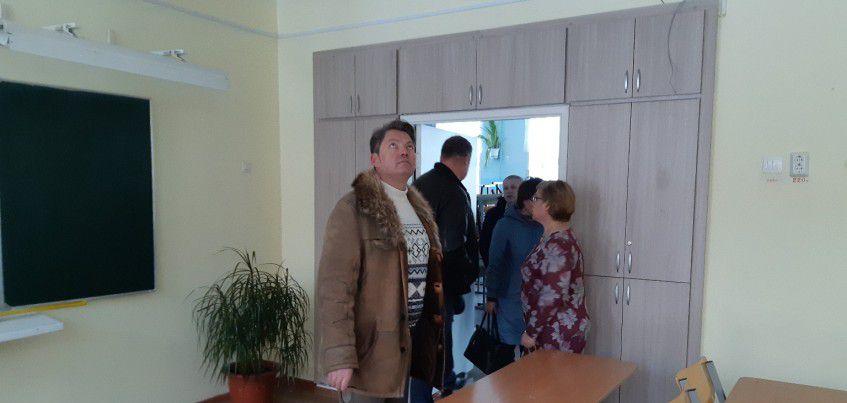 Школу № 5 отремонтировали в Ижевске