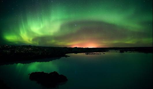 Ижевчане смогут наблюдать северное сияние в ночь с 12 на 13 сентября