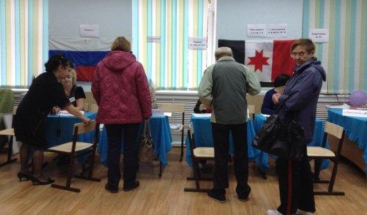 В досрочном голосовании за Главу Удмуртии приняло участие 35970 человек