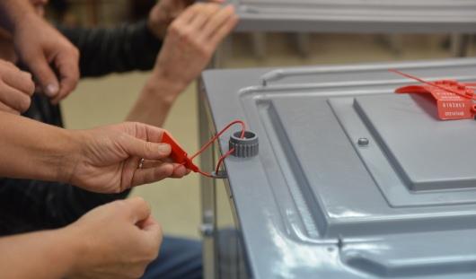 Где и когда проголосовали кандидаты на пост главы Удмуртии?