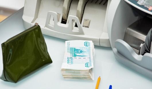 Бюджет-2015: 44,6 миллиарда рублей могут составить доходы Удмуртии