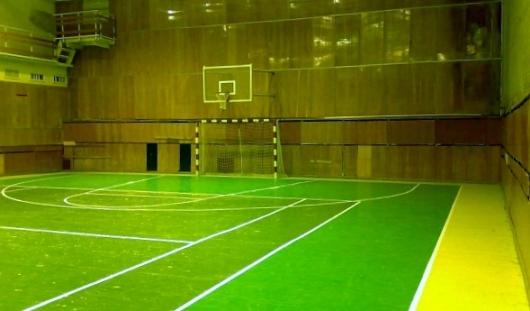«Единая Россия» запустила проект по ремонту спортзалов сельских школ