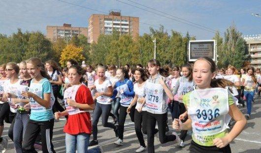 21 сентября в Удмуртии пройдет «Кросс нации-2014»