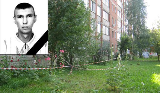 Убийство из-за выкинутой мимо урны бутылки в Ижевске: беглый преступник сдался властям
