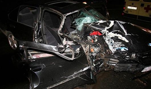В Удмуртии за 8 месяцев в ДТП погибло более 150 человек