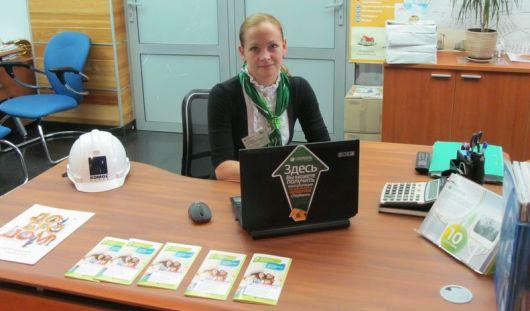 Ижевчане могут подать заявку на ипотеку Сбербанка в офисе «Комос-Строй»