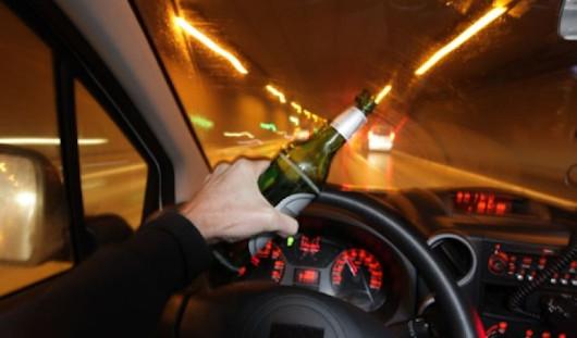 За 3 дня в Ижевске и пригороде в ходе массовых проверок поймали 12 пьяных водителей