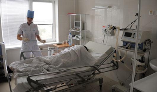 Бабушка девочки, умершей от отравления грибами в Ижевске, находится в реанимации