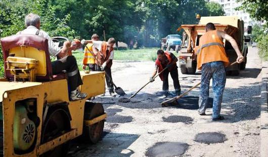 Когда в Ижевске отремонтируют дорогу к детской больнице № 7?