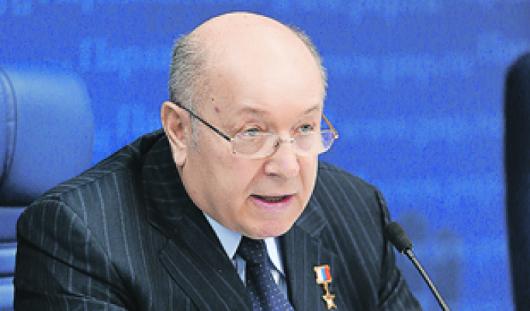 Александр Чекалин назначен членом Совета Федерации от Удмуртии