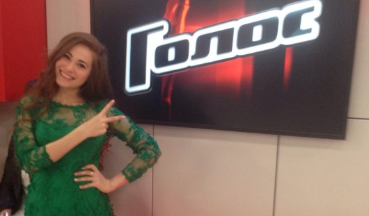 В день рождения ижевчанки ее выступление показали на шоу «Голос»