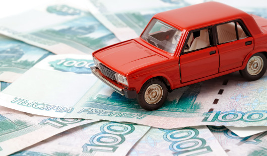 Жители Удмуртии будут платить транспортный налог до 1 октября