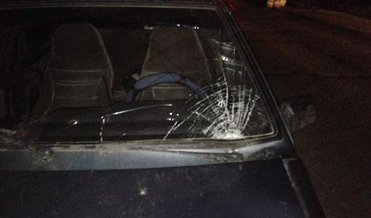 В Удмуртии женщину насмерть сбил автомобиль