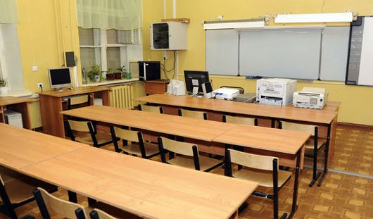 Шесть школ Ижевска вошли в список 500 лучших по России