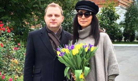 Тайный визит певицы Зары в Ижевск: закрытый корпоратив и встреча с дядей