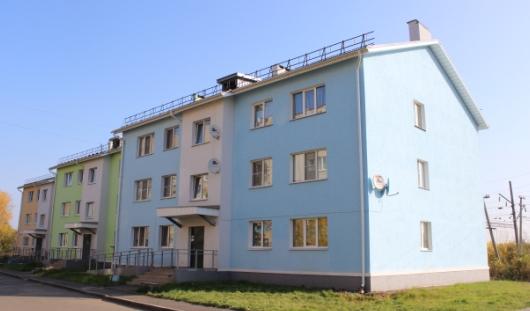 В Ижевске переселенцы из ветхого жилья подают в суд на застройщика