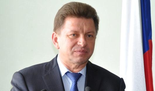 Глава Удмуртии предложил кандидатуру на пост председателя Правительства