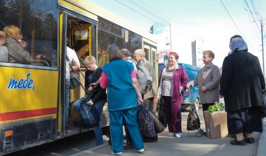 Программу социальной поддержки населения согласовали в Ижевске