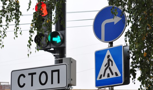 Из-за похорон Гродецкого в центре Ижевска ограничивать движение транспорта не будут