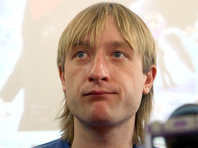 Евгений Плющенко решил вернуться в большой спорт