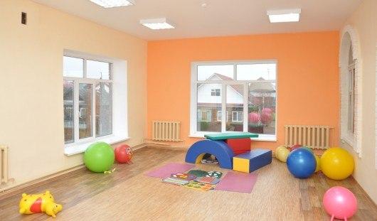 Новый детский сад появится в Ленинском районе Ижевска