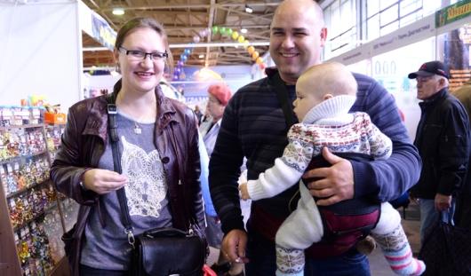 Всероссийская ярмарка в Удмуртии приготовила товары для всей семьи