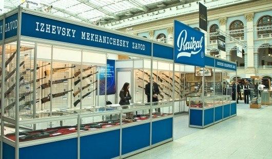 Из-за санкций Запада «Ростех» продаст Ижевский механический завод