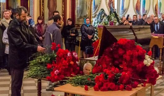 Похороны Гродецкого и инаугурация: чем Ижевску запомнится эта неделя