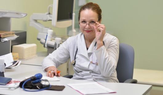 В Ижевске организуют пункты здоровья