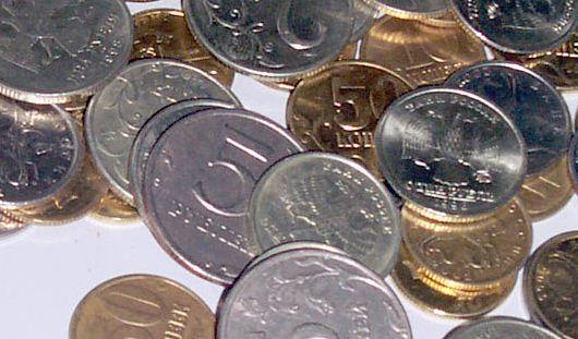 Центральный Банк России выпустит пятирублевые монеты к 70-летию Победы в Великой Отечественной войне
