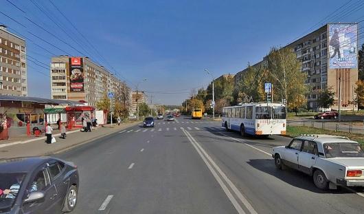 На улице Пушкинской, на перекрестке с переулком Северным разрешат разворот