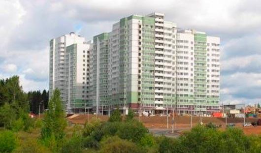 Ижевчанин выбросился с 7-го этажа дома на улице Берша