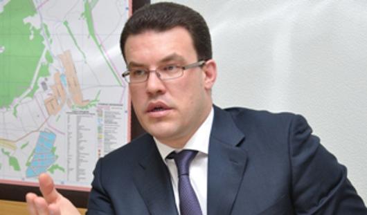 В Арбитражный суд Удмуртии поступило заявление с просьбой о дисквалификации Главы Администрации Ижевска Дениса Агашина