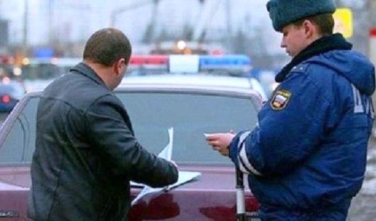 В Удмуртии стартовала спецоперация ГИБДД «Лишенным прав - не место на дорогах!»