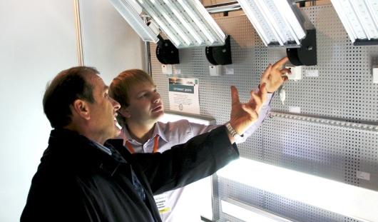 Энергоэффективные решения для производства, дома и офиса представят на специализированной выставке в Ижевске