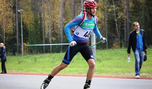 Юные лыжники из Удмуртии выиграли первенство России по биатлону