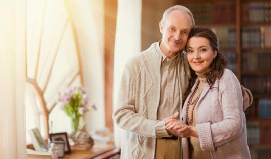 Сбербанк проводит акцию для пенсионеров