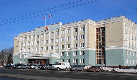 Светлану Смирнову могут назначить одним из зампредов Правительства Удмуртии