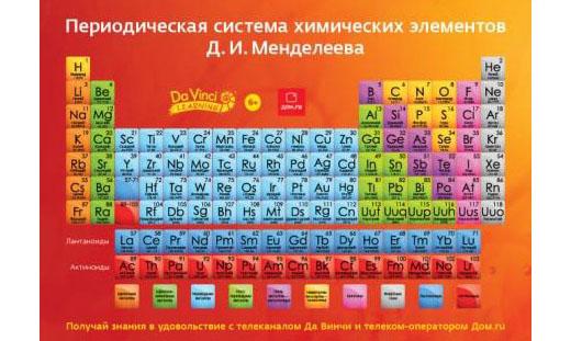 «Дом.ru» и телеканал Da Vinci передали учебные пособия в 1000 школ