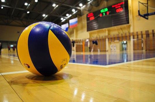 С 9 по 11 октября в Ижевске пройдут Всероссийские соревнования по волейболу
