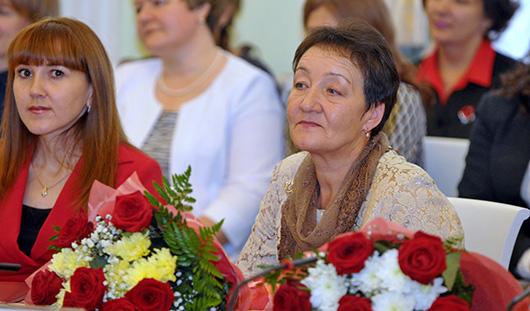 13 учителей из Удмуртии получат по 200 тысяч рублей