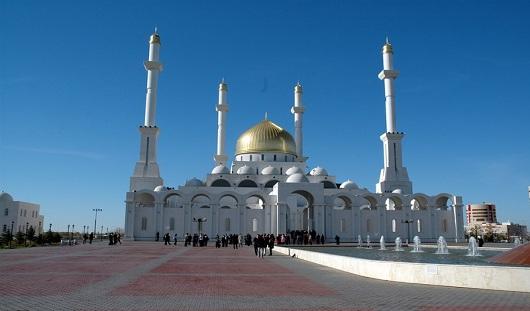 Мусульмане Ижевска и Удмуртии отмечают Курбан-байрам