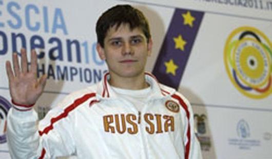 Спортсмен из Удмуртии победил на российских соревнованиях стрелков