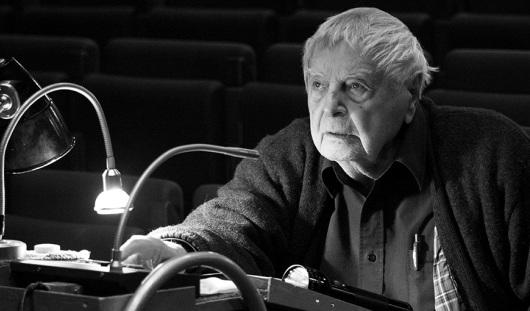 В Москве на 98-м году жизни скончался режиссер Юрий Любимов