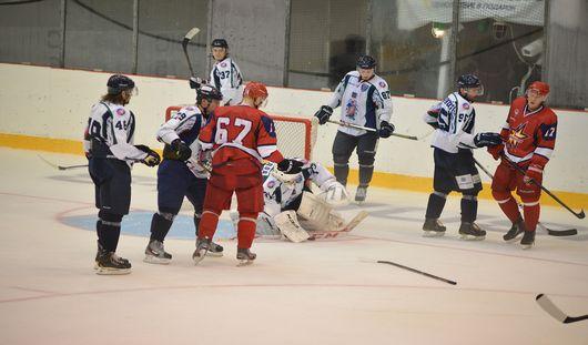 Хоккеисты Ижевска на выезде разгромили «Казцинк-Торпедо» со счетом 8:1