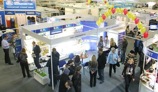 Выставка энергосберегающих технологий стартует 7 октября на Центральной площади Ижевска