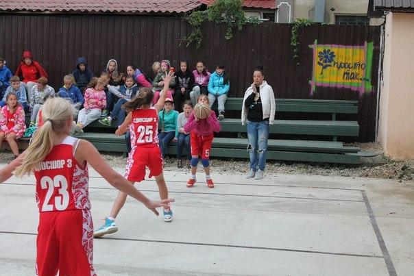 Юные ижевчане выиграли Кубок по мини-баскетболу