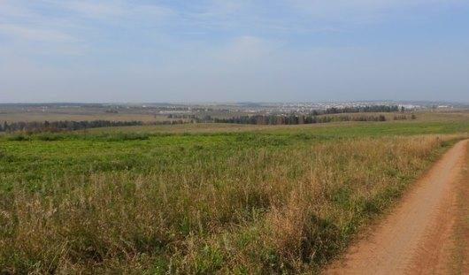 Завьяловский район Удмуртии просит присвоить ему статус пристоличного